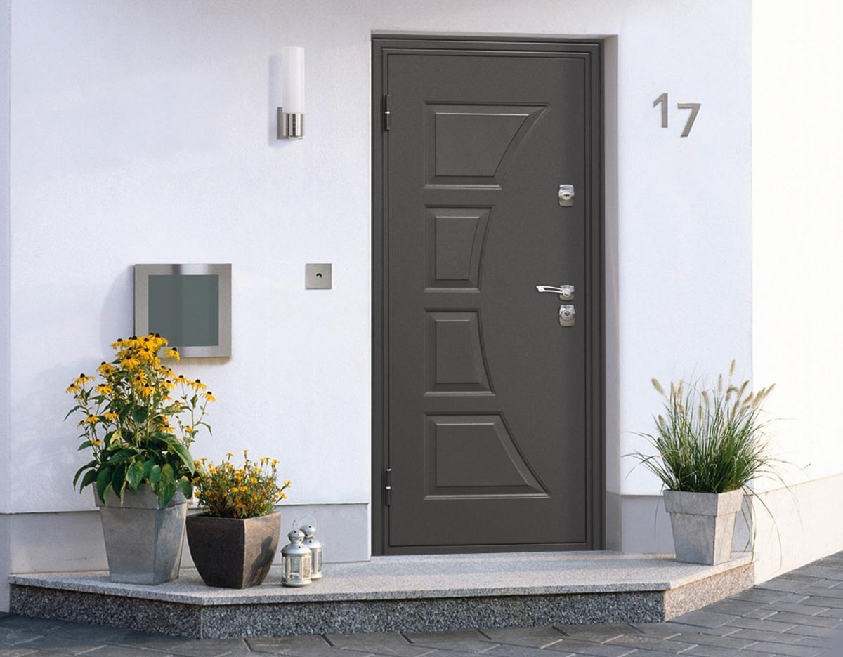 входные двери челябинск